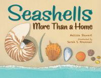 book seashells