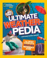 book ultimate weatherpedia