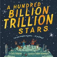book 100 billion trillion stars
