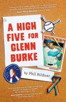 book high five for glenn burke