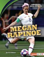 book megan rapinoe