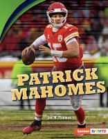 book patrick mahomes