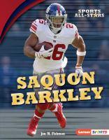 book saquon barkley