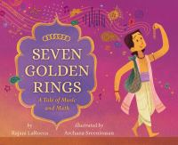 book 7 golden rings