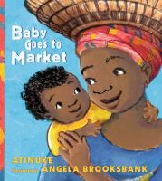 book baby goes to market