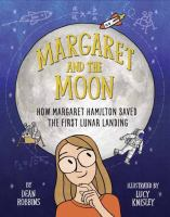 book margaret and the moon