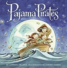 book pajama pirates