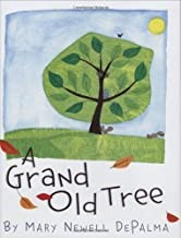 book a grand old tree