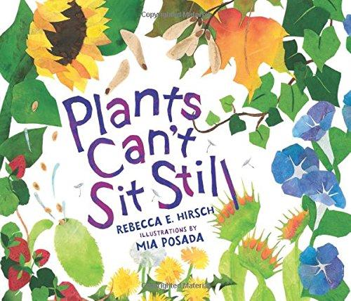 book plants can't sit still